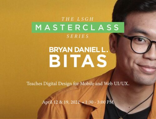 SHS-STEM Presents Masterclass Series